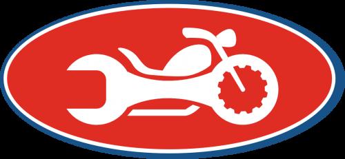 Poole Motorcycles Company Logo