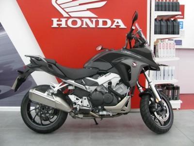 Image of Honda VFR 800 X-H