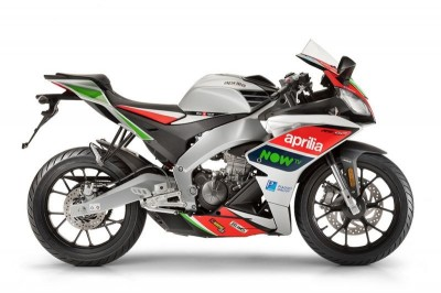 Image of Aprilia RS 125 ABS GP REPLICA