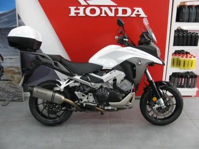 Image of Honda VFR 800 X-F
