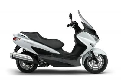 Image of Suzuki BURGMAN 125