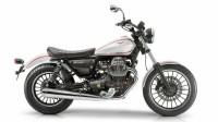 Image of Moto Guzzi V9 ROAMER