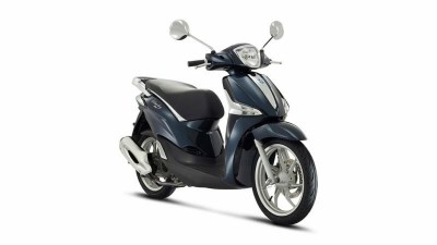Image of Piaggio LIBERTY125