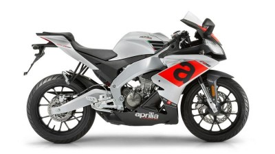 Image of Aprilia RS 125