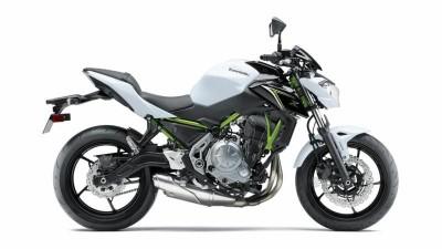Image of Kawasaki Z650