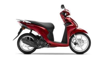 Image of Honda NSC Vision 110
