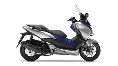 Image of Honda NSS FORZA 125