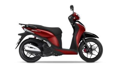 Image of Honda SH MODE 125