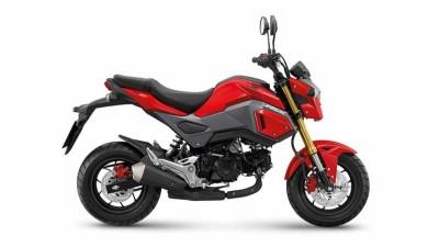 Image of Honda MSX125