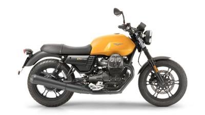 Image of Moto Guzzi V7 111 STONE