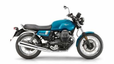 Image of Moto Guzzi V7 111 SPECIAL