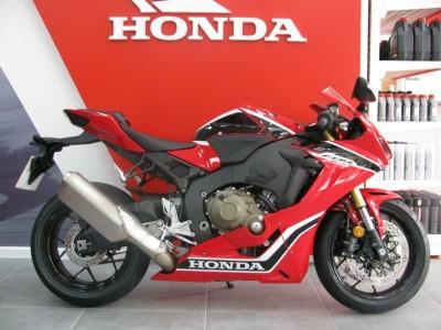 Image of Honda CBR 1000 RA-H