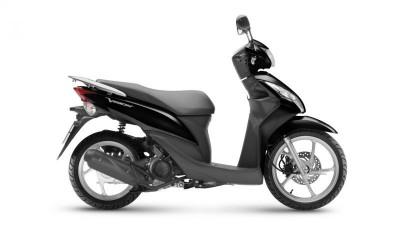Image of Honda NSC Vision 50