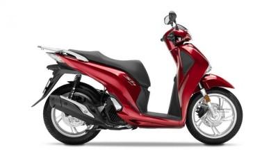 Image of Honda SH125
