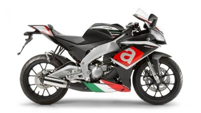 Image of Aprilia RS50
