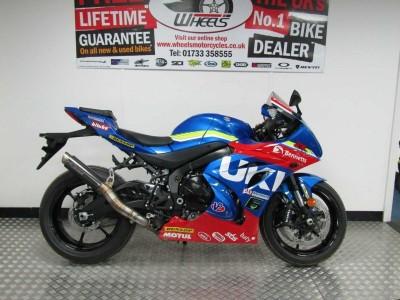 Image of Suzuki GSXR1000AL7