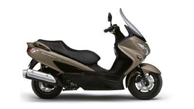 Image of Suzuki BURGMAN 200