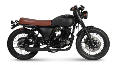 Image of MUTT MONGREL 250