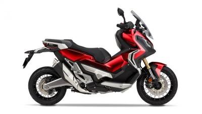 Image of Honda X-ADV