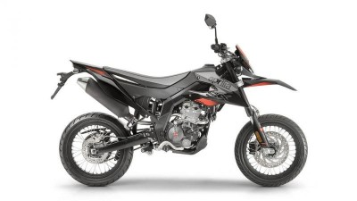 Image of Aprilia SX125