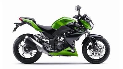 Image of Kawasaki Z300