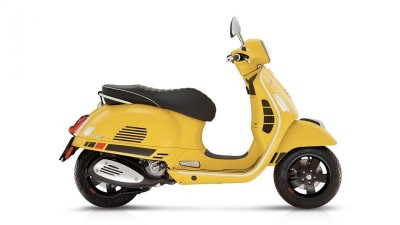 Image of Vespa (Douglas) VESPA GTS 125 SUPERSPORT ABS