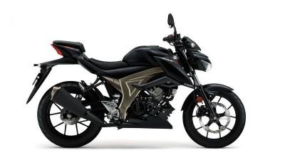 Image of Suzuki GSX-S125