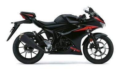 Image of Suzuki GSX-R125