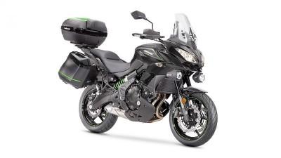 Image of Kawasaki VERSYS 650