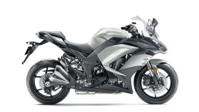 Image of Kawasaki Z1000SX
