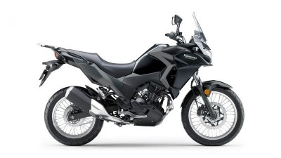 Image of Kawasaki VERSYS X 300