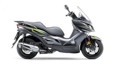 Image of Kawasaki J125