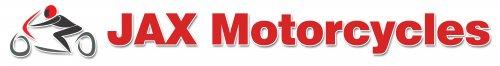 Jax Motorcycles Company Logo
