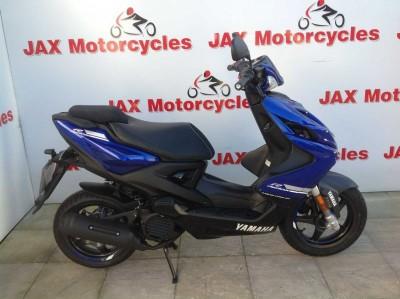 Image of Yamaha NS50F Aerox