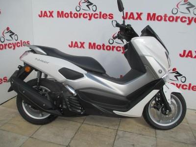 Image of Yamaha NMAX 125