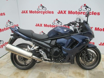 Image of Suzuki GSX 1250 FAL0