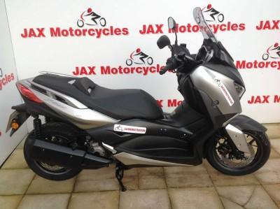 Image of Yamaha X-MAX 300