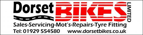 Dorset Bikes Ltd Company Logo