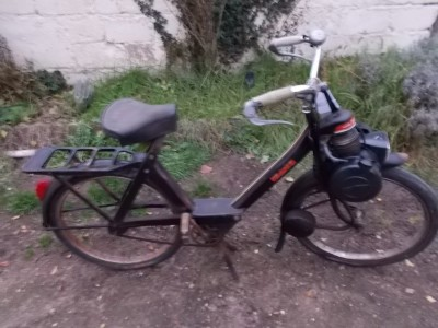 Image of Velosolex 3800