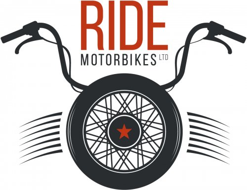 Ride Motorbikes Ltd Company Logo
