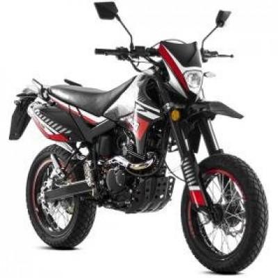 Image of Lexmoto Adrenaline 125cc EFI