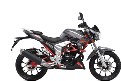 Image of Lexmoto Venom 125cc EFI