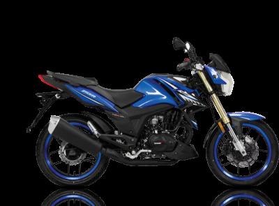 Image of Lexmoto zsx-r 125cc EFI