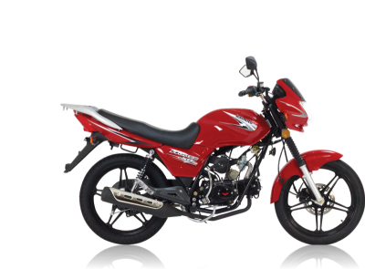 Image of lexmoto hunter 50cc