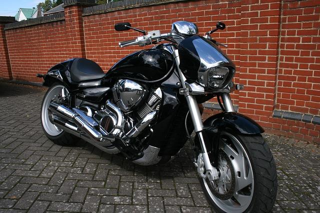second hand motorbikes