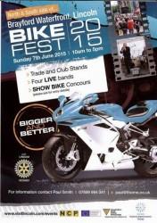 Lincoln Bike Fest