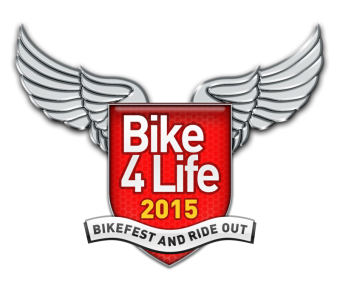 Bike Catcher - Bike4Life Fest 2015