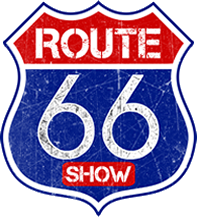 Route 66 Show In Bournemouth