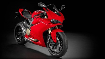 The Top 10 Sports bikes for 2018