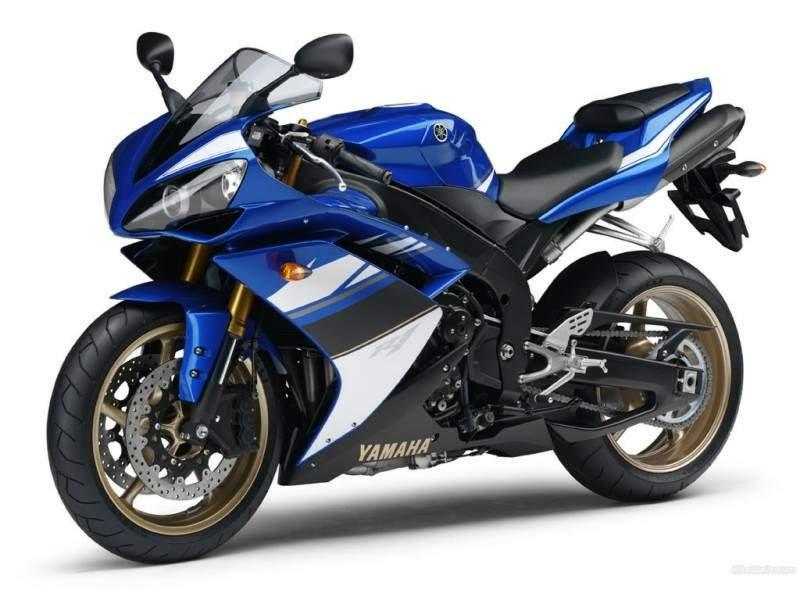 Yamaha-R1-2008